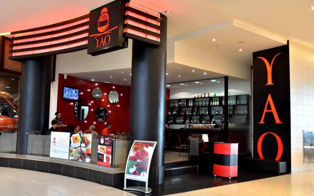 Sucursal Agora Mall